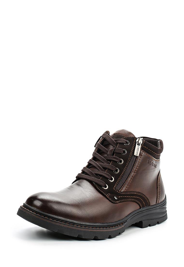 Мужские ботинки Instreet 98-30MV-049SW