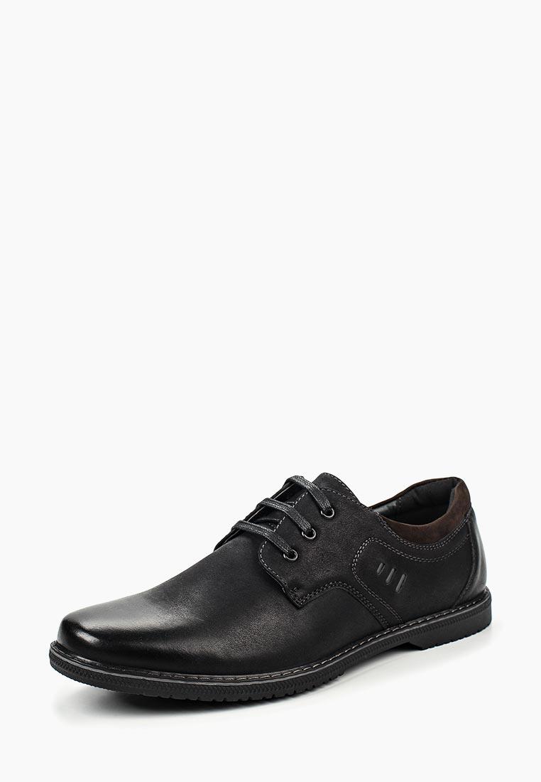 Мужские туфли Instreet 116-31MK-024SS