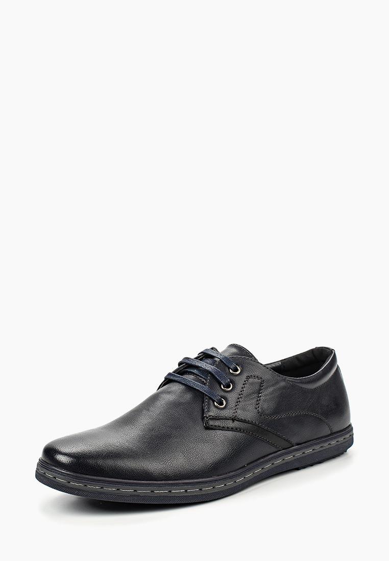 Мужские туфли Instreet 116-31MK-029SS