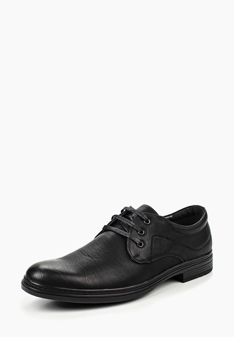 Мужские туфли Instreet 116-31MK-074SS