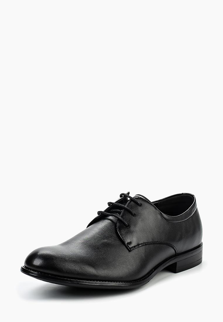Мужские туфли Instreet 188-31MV-002SS