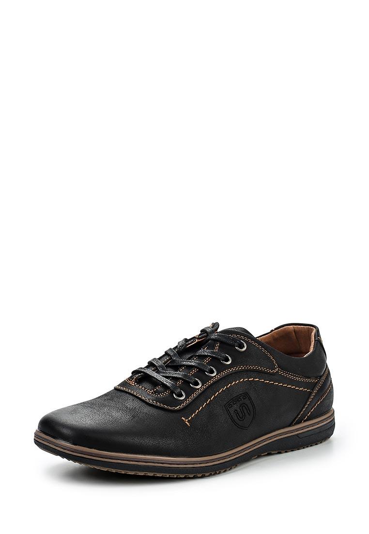 Мужские ботинки Instreet (Инстрит) 188-31MV-004SS
