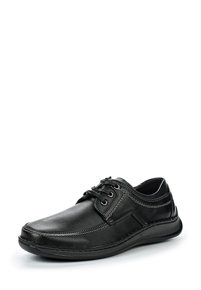 Мужские ботинки Instreet (Инстрит) 188-31MV-010SS