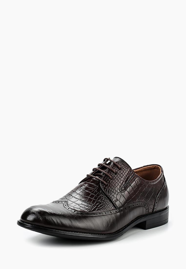Мужские туфли Instreet 188-31MV-035SS
