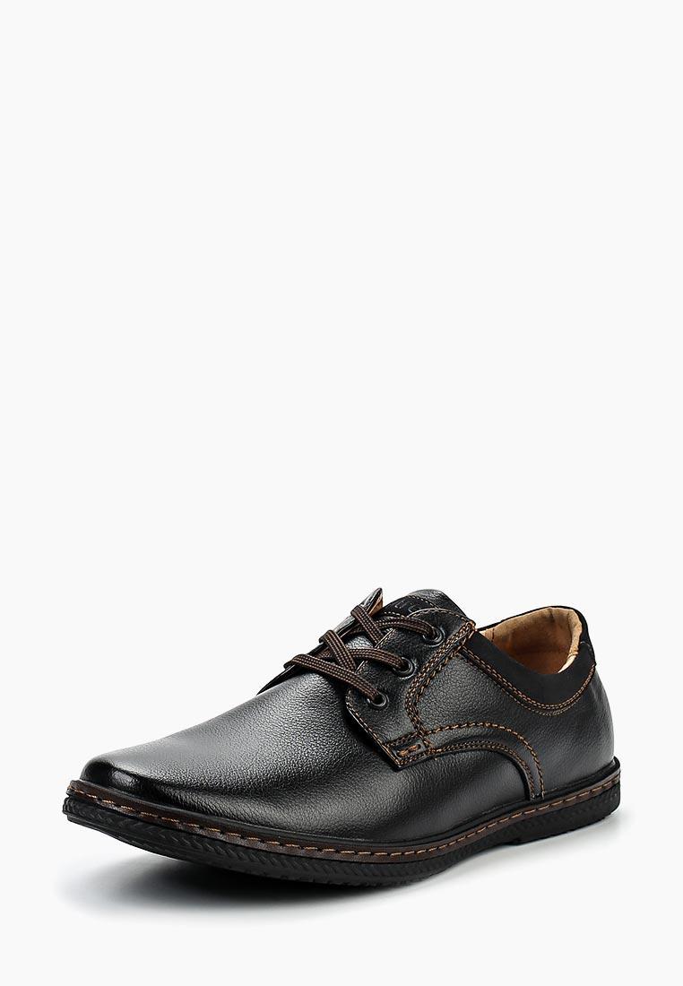 Мужские туфли Instreet 248-31MV-020SS
