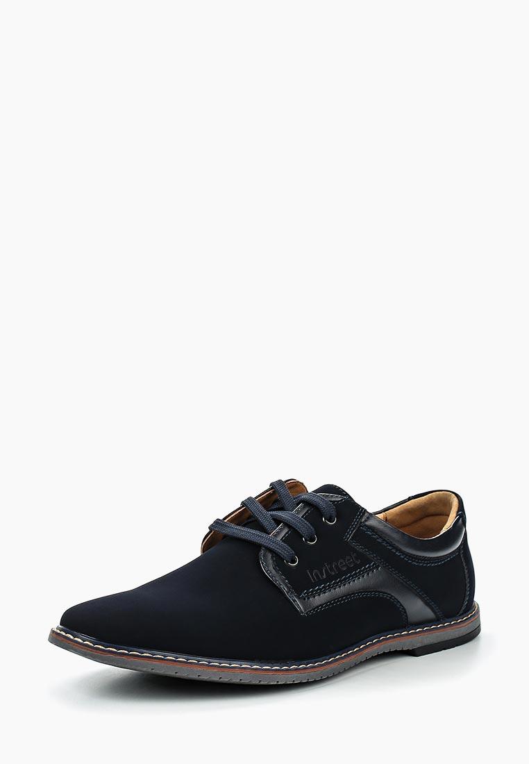 Мужские туфли Instreet 248-31MV-028GS