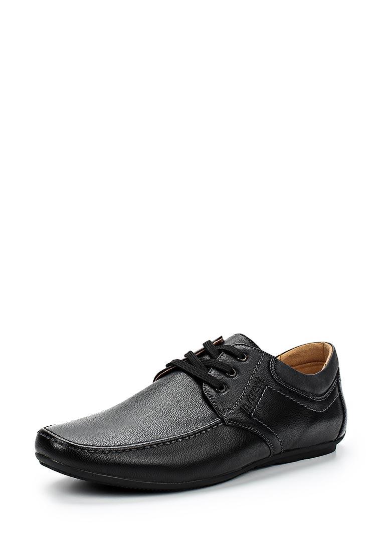 Мужские туфли Instreet 248-31MV-058SS