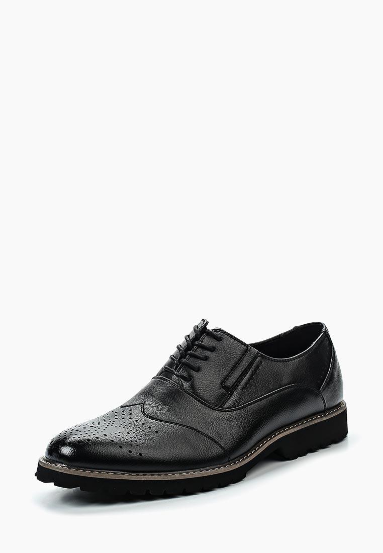 Мужские туфли Instreet 98-31MP-077SS