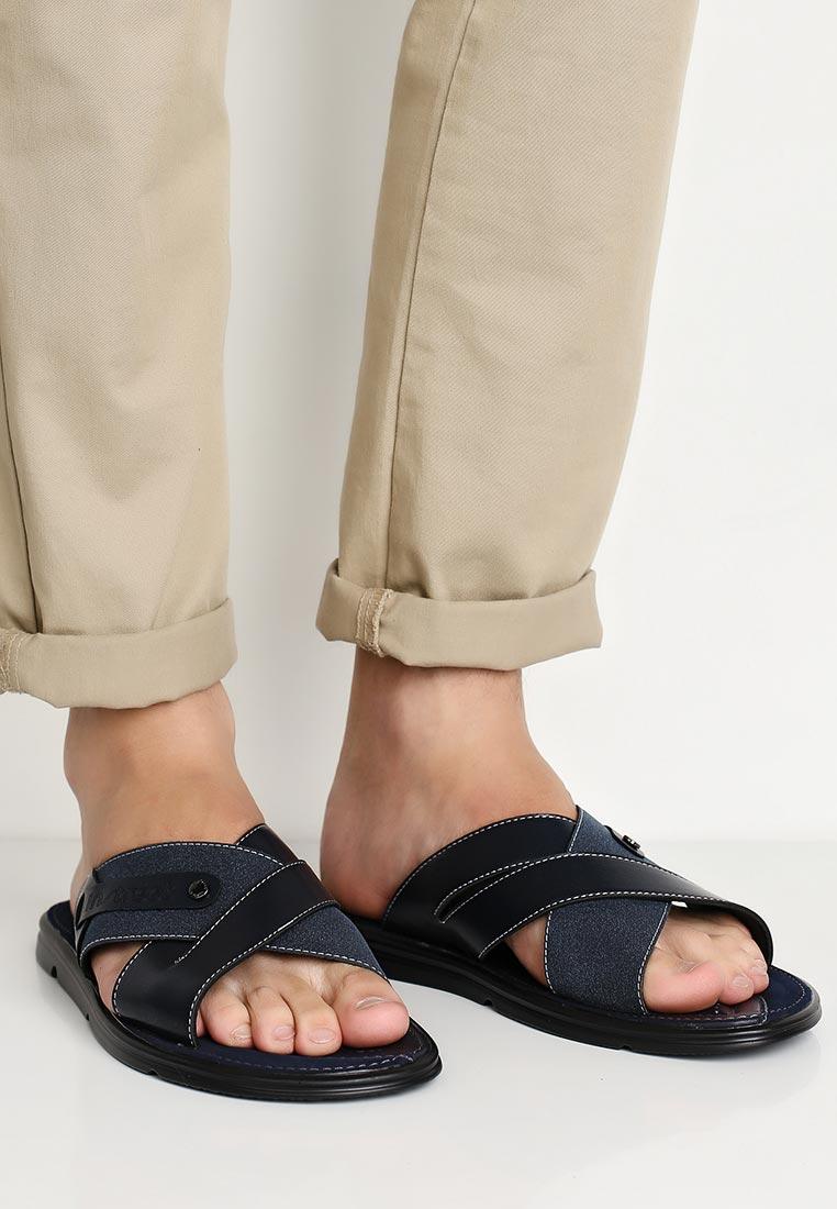 Мужские сандалии Instreet 98-31MV-057SS