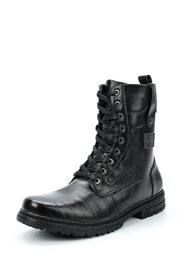 Мужские ботинки Instreet 116-26MK-031SW