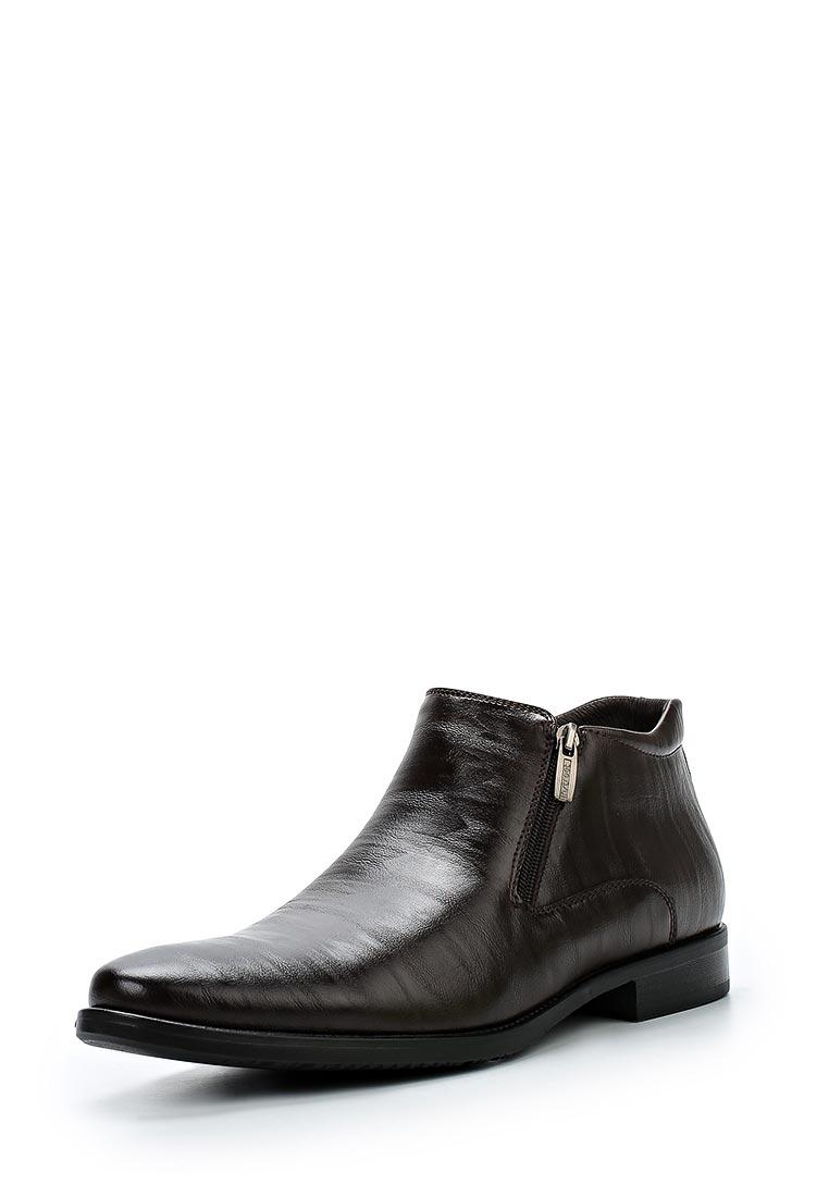 Мужские ботинки Instreet 116-28MK-022SR