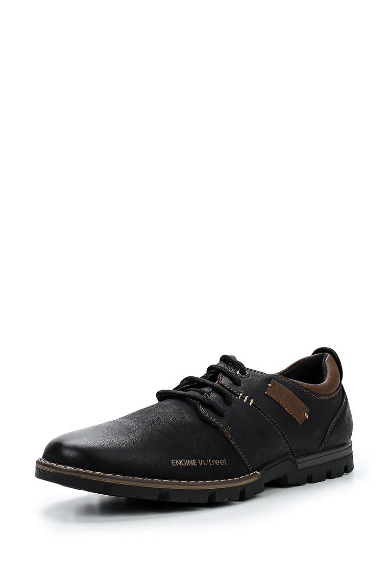 Мужские ботинки Instreet 116-28MK-050SK
