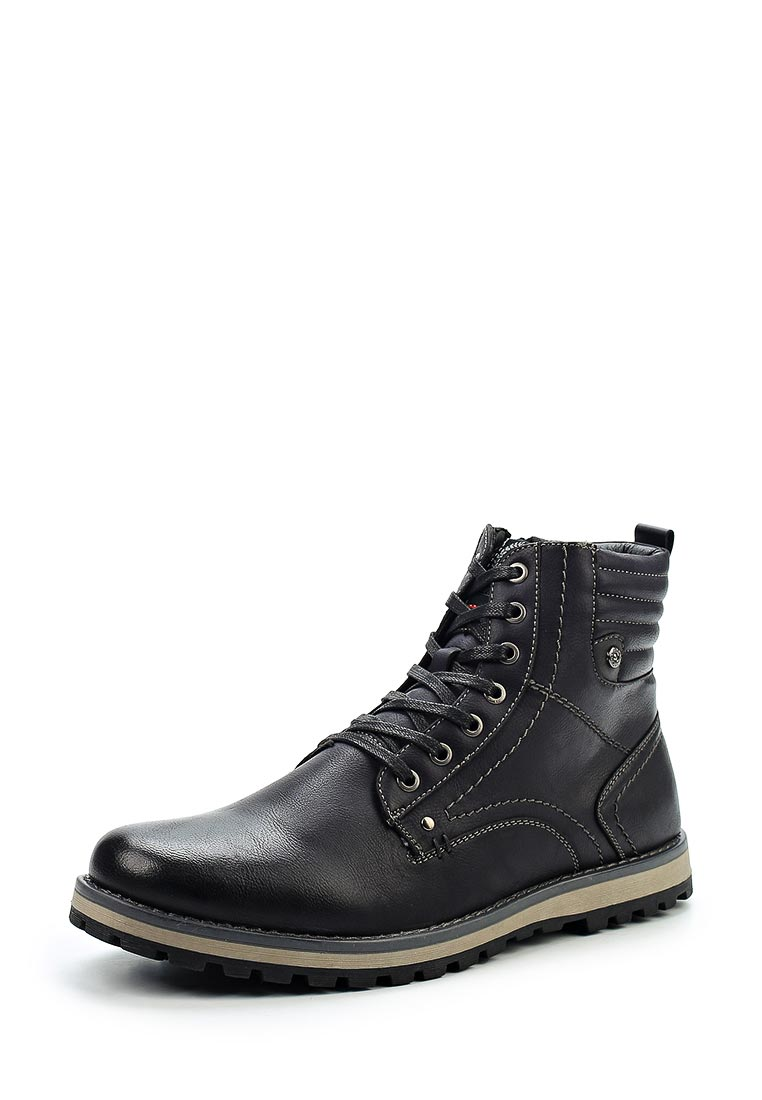 Мужские ботинки Instreet 188-30MV-034SW