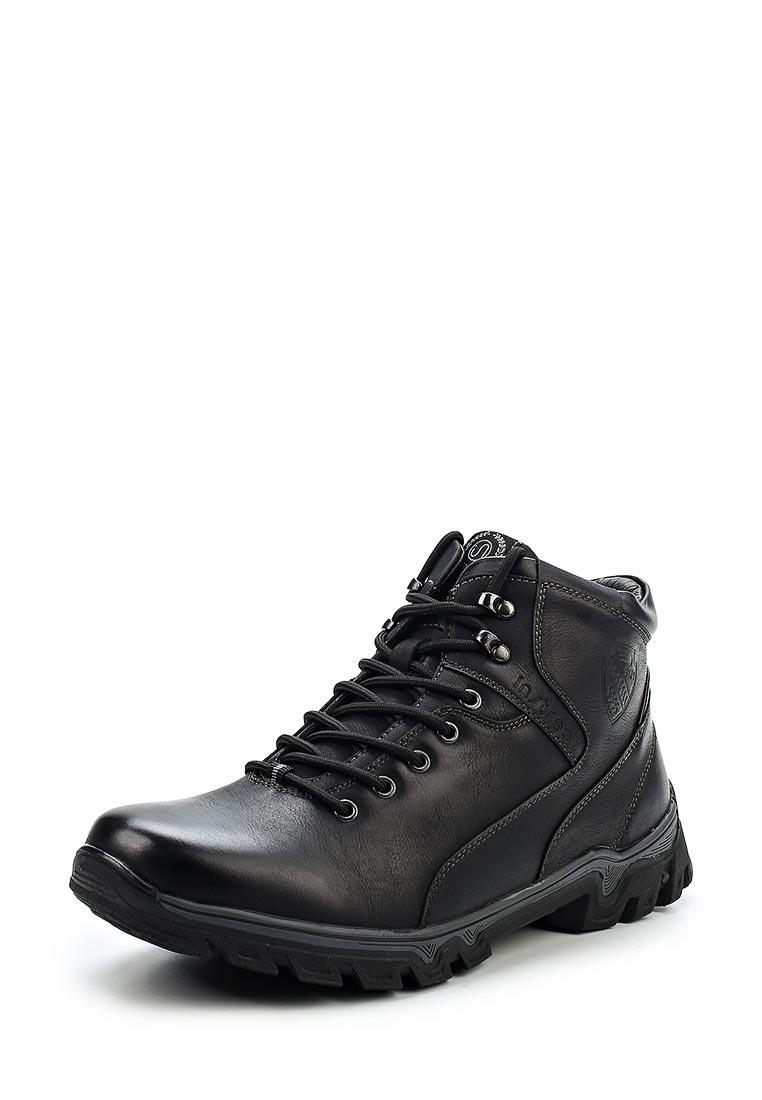 Мужские ботинки Instreet 188-30MV-039SW