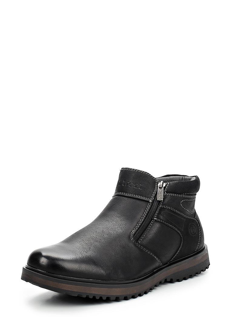 Мужские ботинки Instreet 188-30MV-042SW