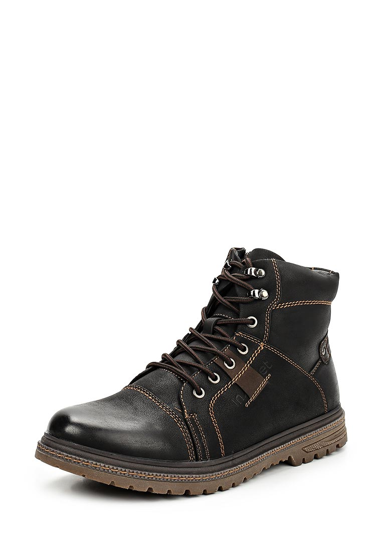 Мужские ботинки Instreet 188-30MV-048SW