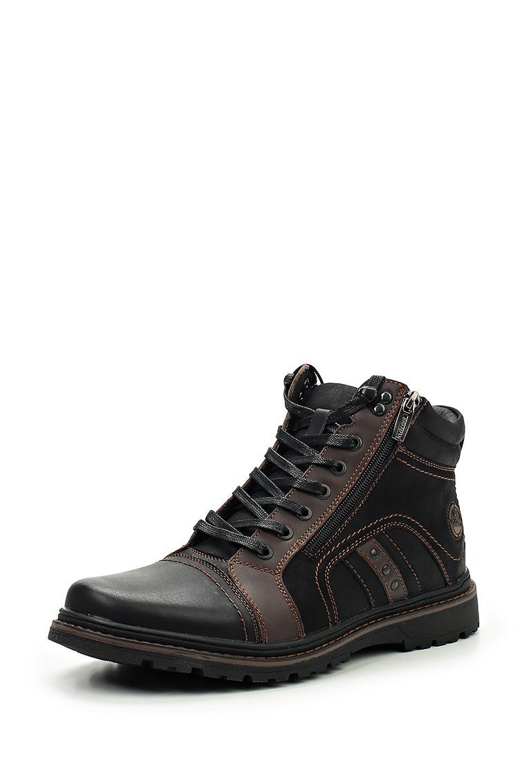Мужские ботинки Instreet 248-30MV-023YN