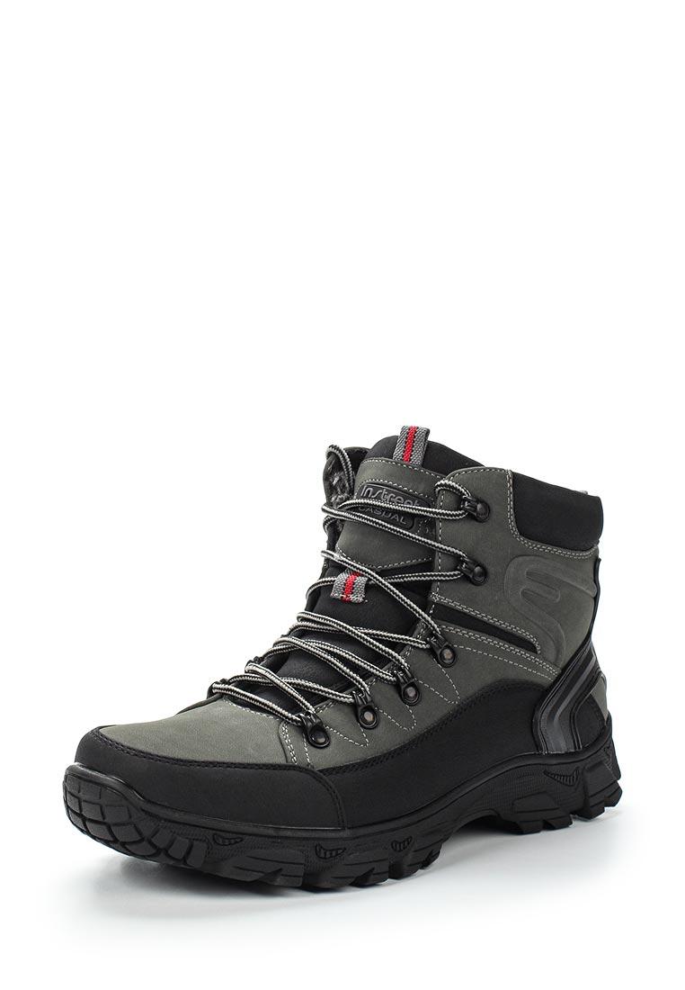 Спортивные мужские ботинки Instreet 248-30MV-028SW