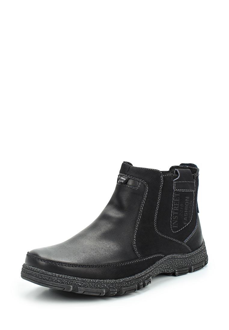 Мужские ботинки Instreet 248-30MV-035YN