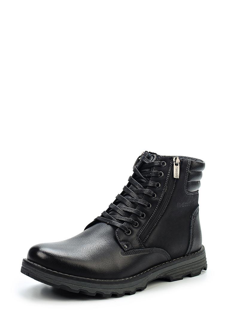 Мужские ботинки Instreet 248-30MV-041YN
