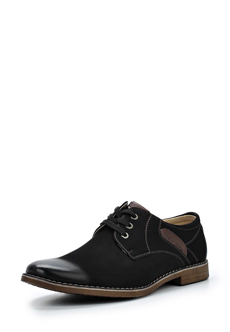 Мужские туфли Instreet 98-26MV-007SK