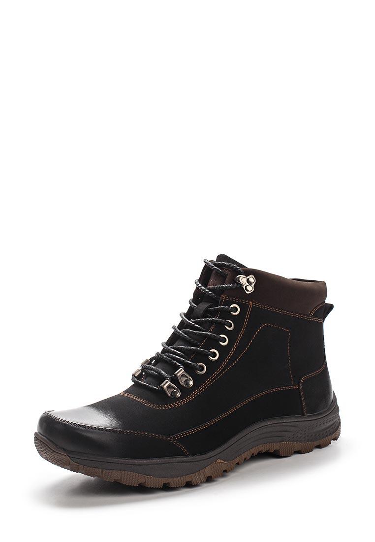 Мужские ботинки Instreet 98-26MV-017SW