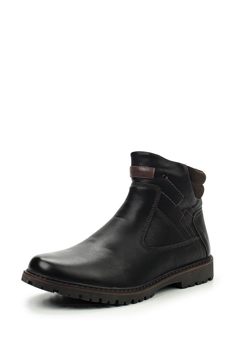 Мужские ботинки Instreet 98-28MV-002SW