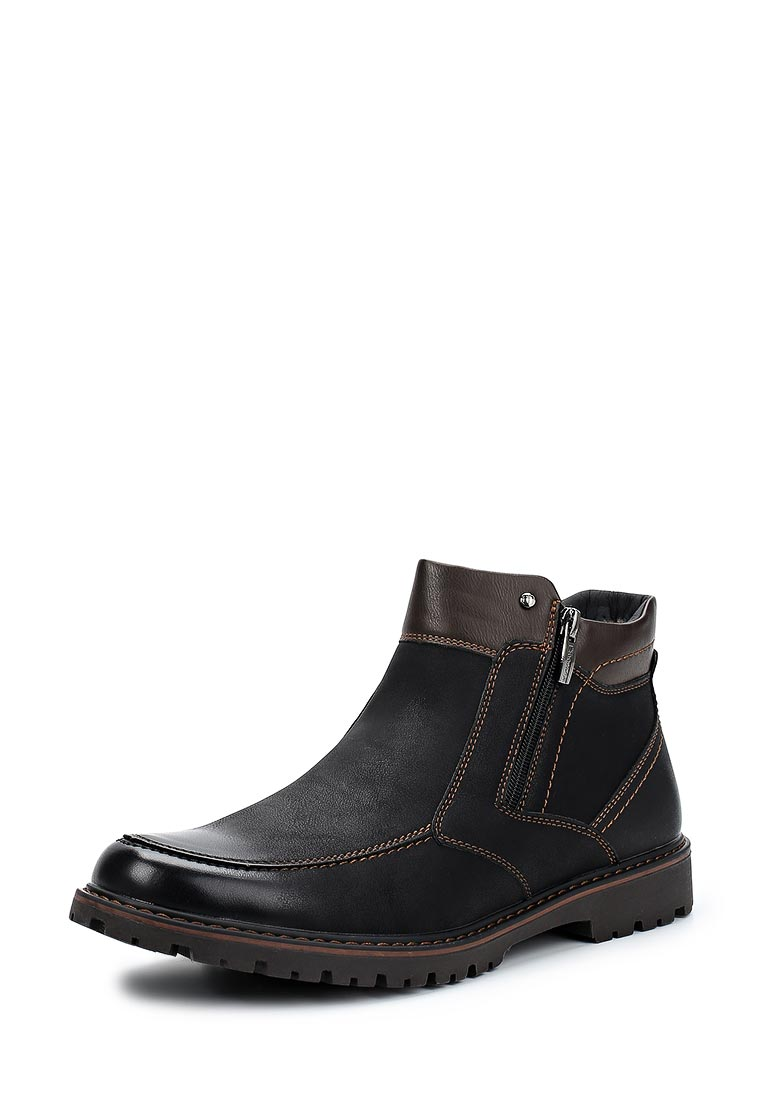 Мужские ботинки Instreet 98-28MV-003SW