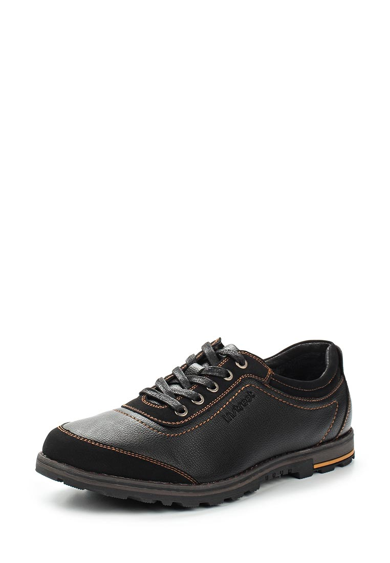 Мужские ботинки Instreet 98-30MV-017SR