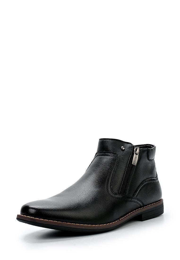 Мужские ботинки Instreet 98-30MV-024SR