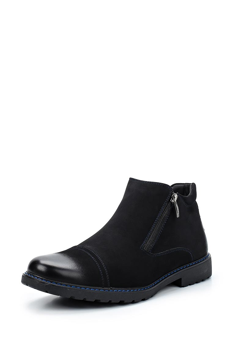 Мужские ботинки Instreet 98-30MV-034SW
