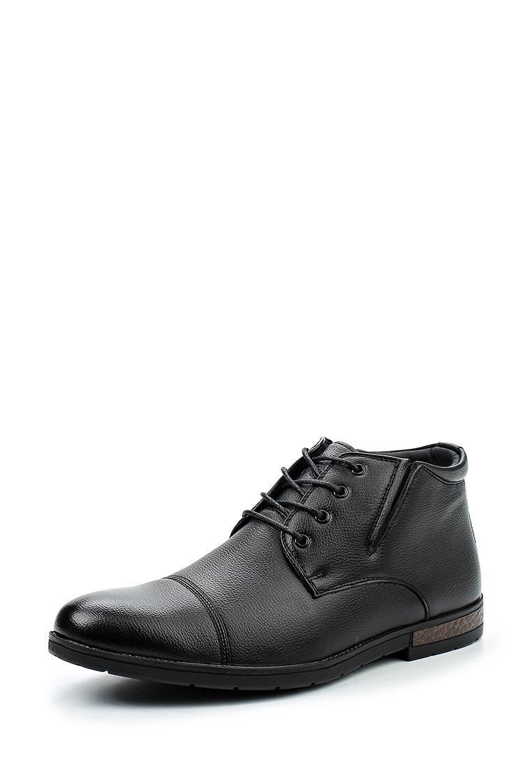 Мужские ботинки Instreet 98-30MV-035SW