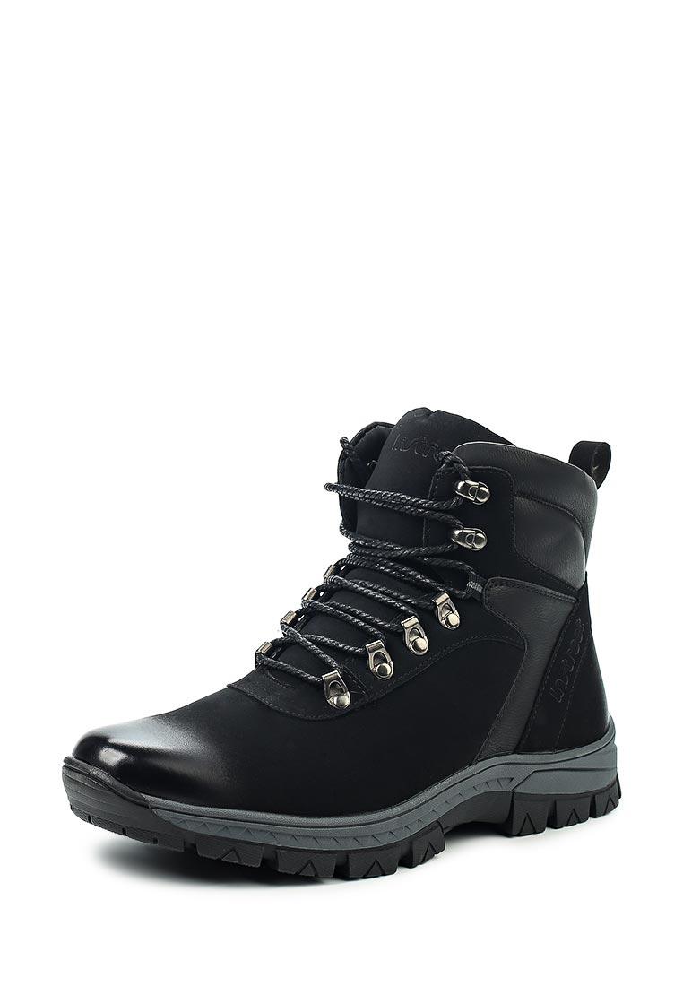 Мужские ботинки Instreet 98-30MV-040SW