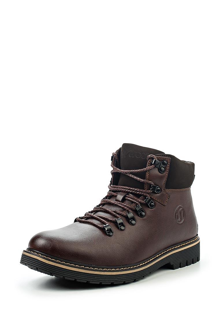 Мужские ботинки Instreet 98-30MV-048SW