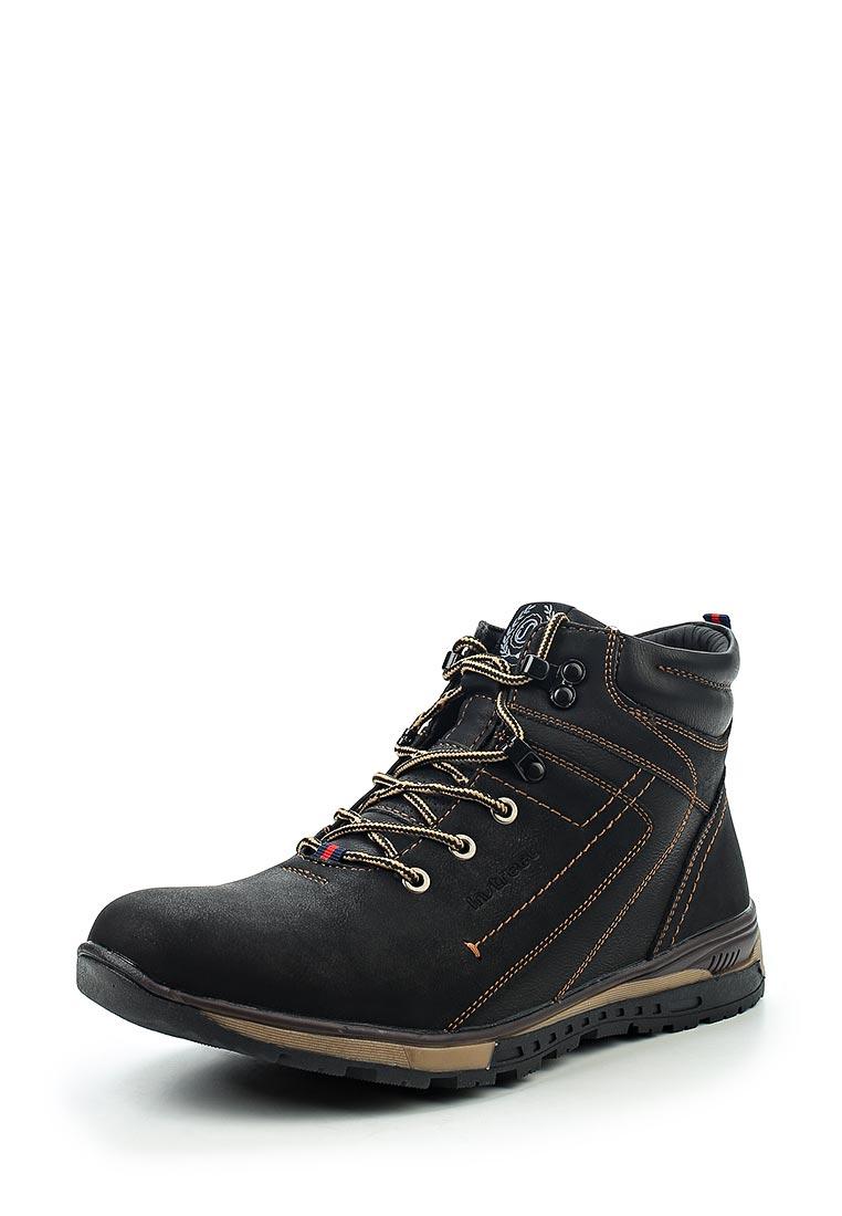 Мужские ботинки Instreet 98-30MV-063SW