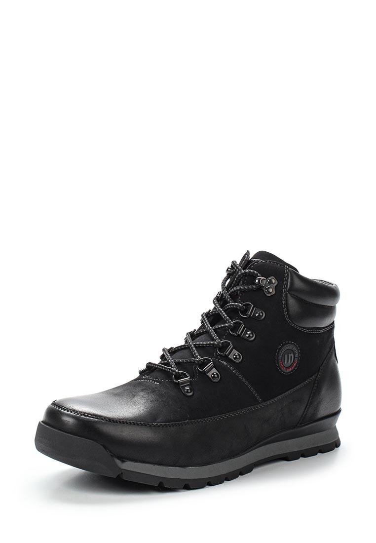 Мужские ботинки Instreet 116-32MV-030SW