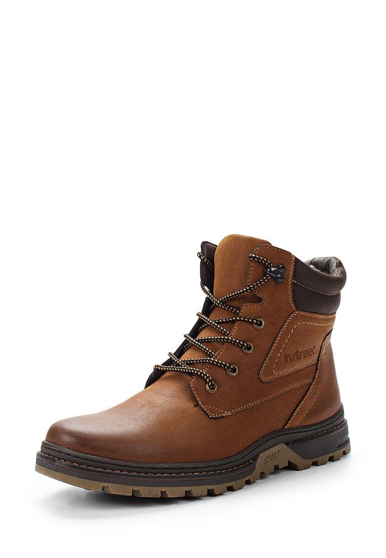 Мужские ботинки Instreet 116-32MV-046SW