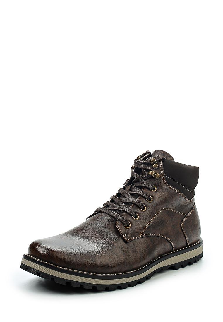 Мужские ботинки Instreet 188-32MV-024SW