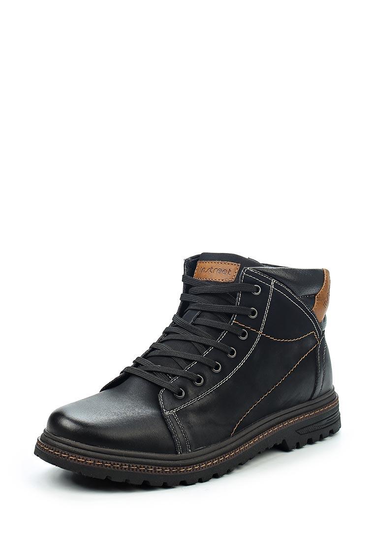 Мужские ботинки Instreet 248-32MV-020YN
