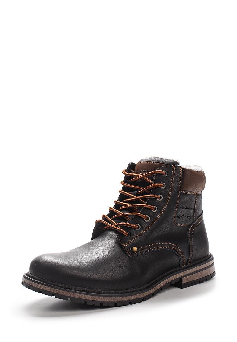 Мужские ботинки Instreet 248-32MV-023YW