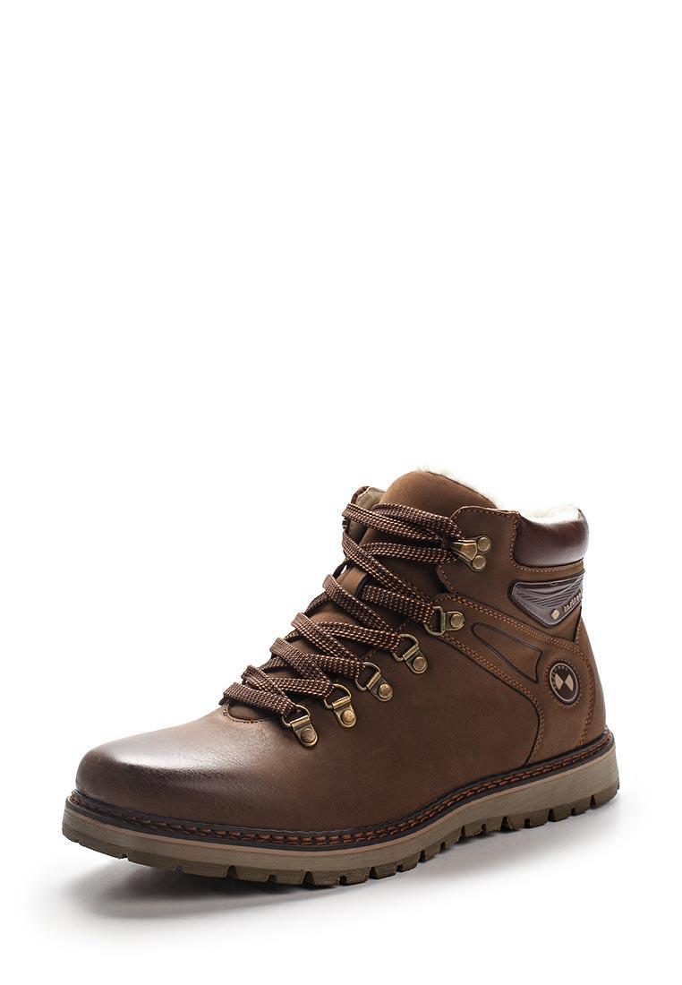 Мужские ботинки Instreet 248-32MV-028GW