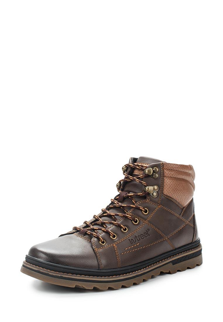 Мужские ботинки Instreet 248-32MV-031SW