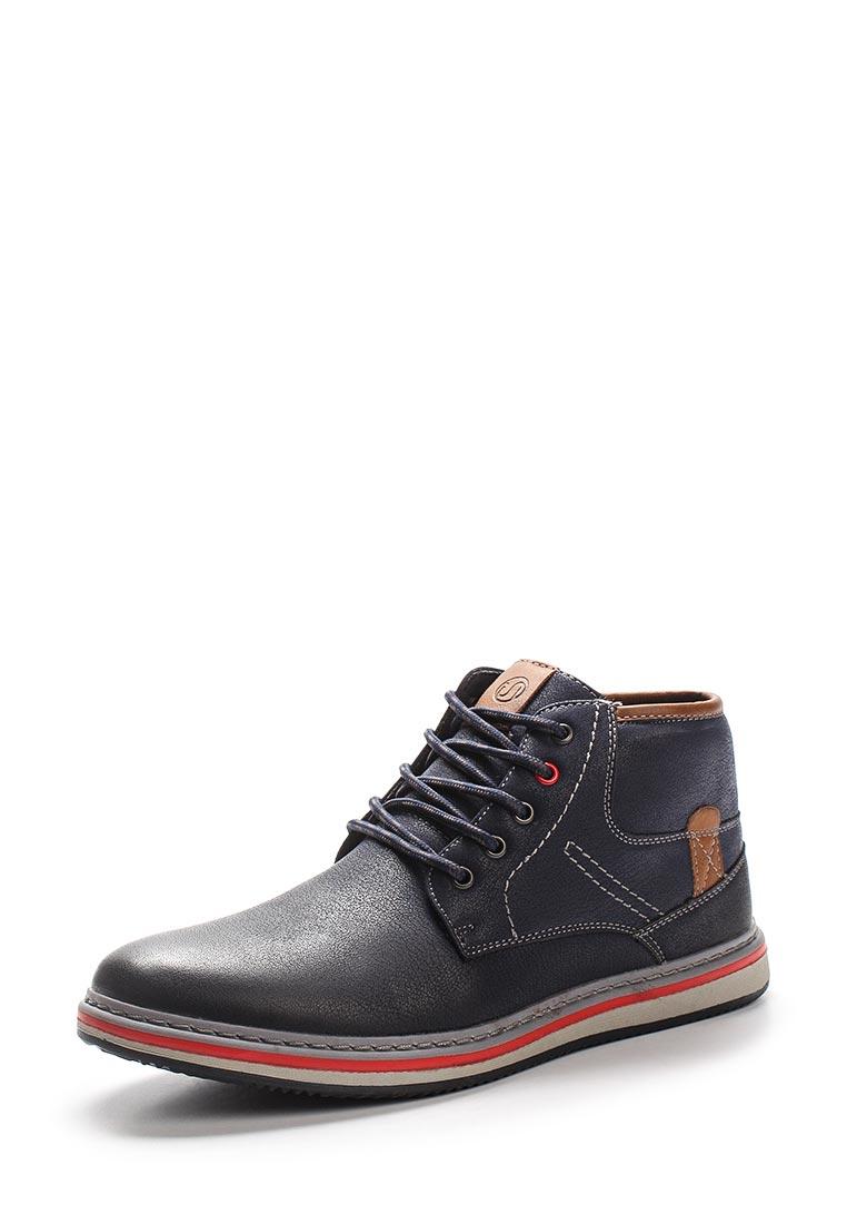 Мужские ботинки Instreet 248-32MV-034GW