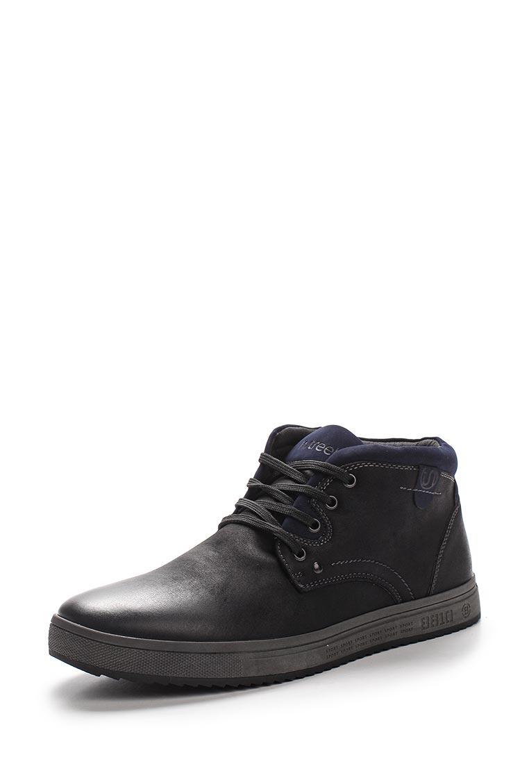 Мужские ботинки Instreet 248-32MV-035GW