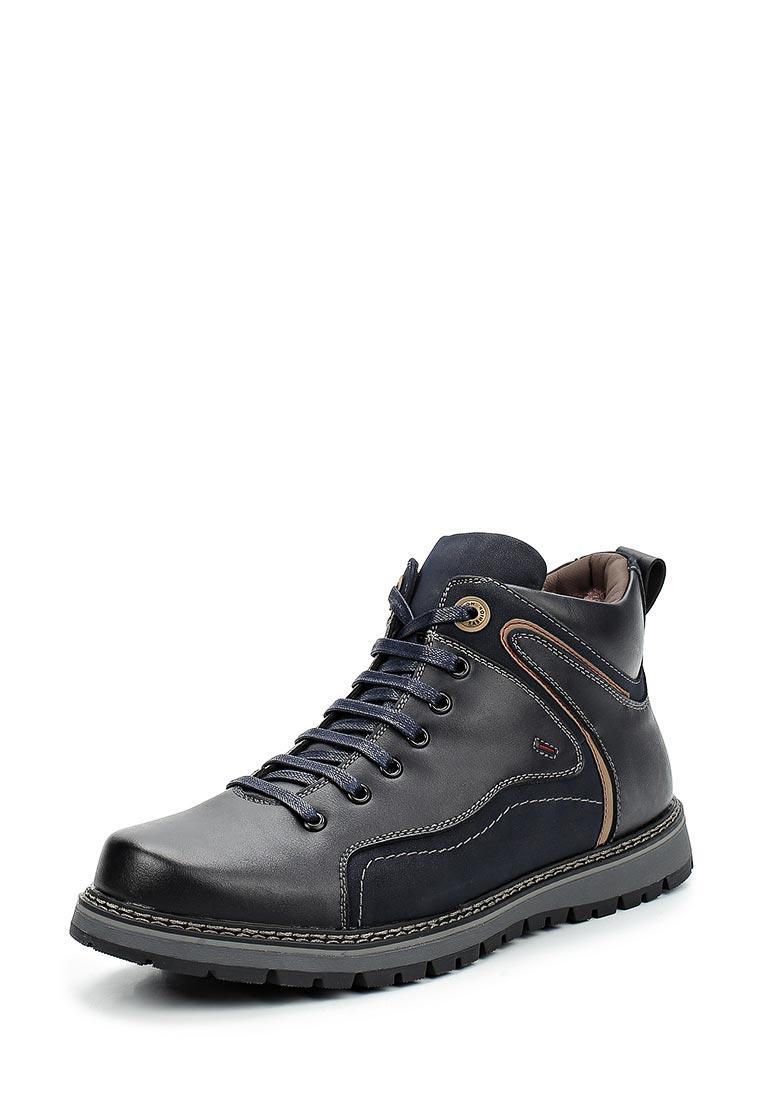 Мужские ботинки Instreet 58-32MV-131SW