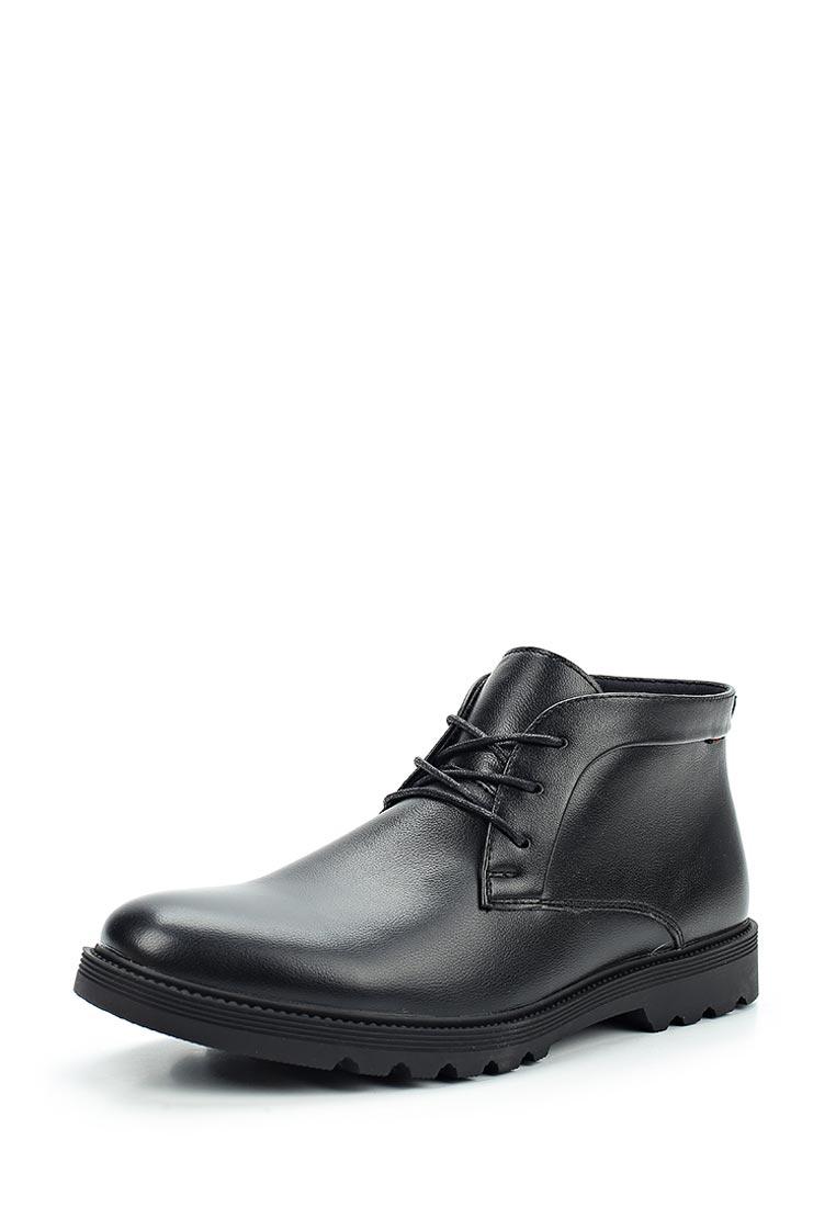Мужские ботинки Instreet 98-32MV-018SR