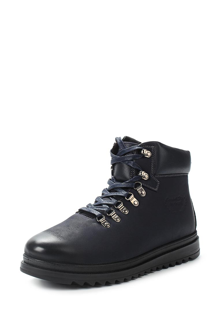 Мужские ботинки Instreet 98-32MV-056GW