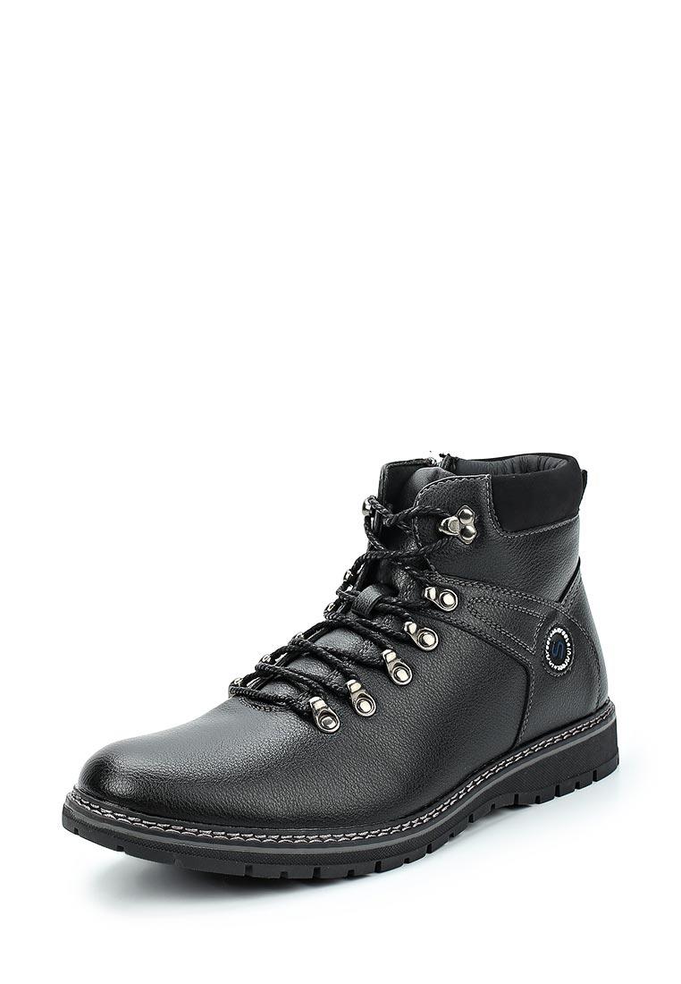 Мужские ботинки Instreet 98-32MV-057SW