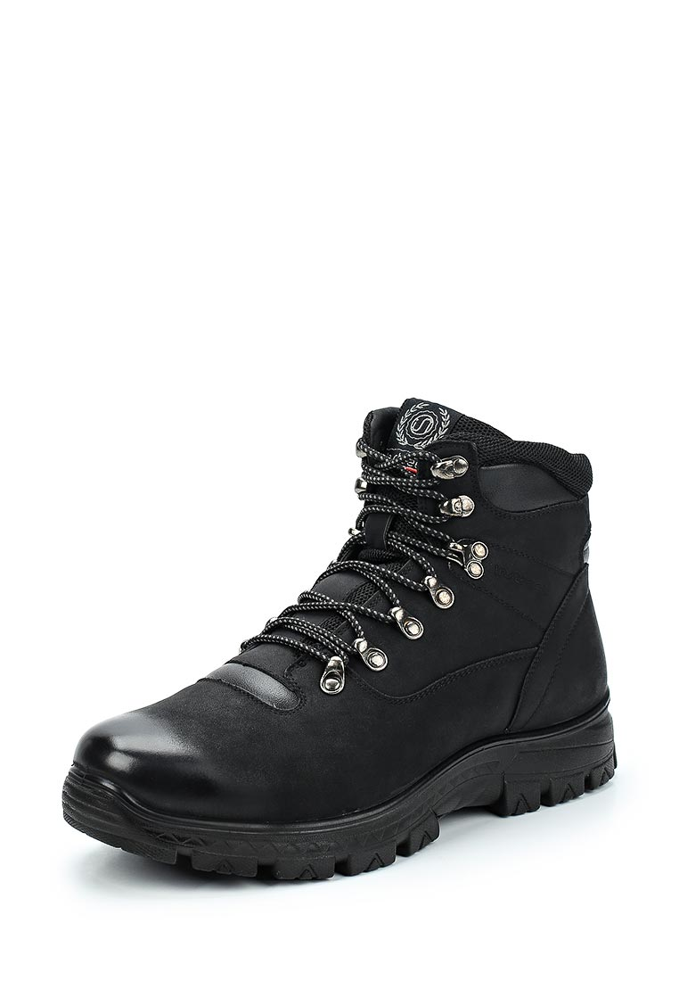 Мужские ботинки Instreet 98-32MV-061GW