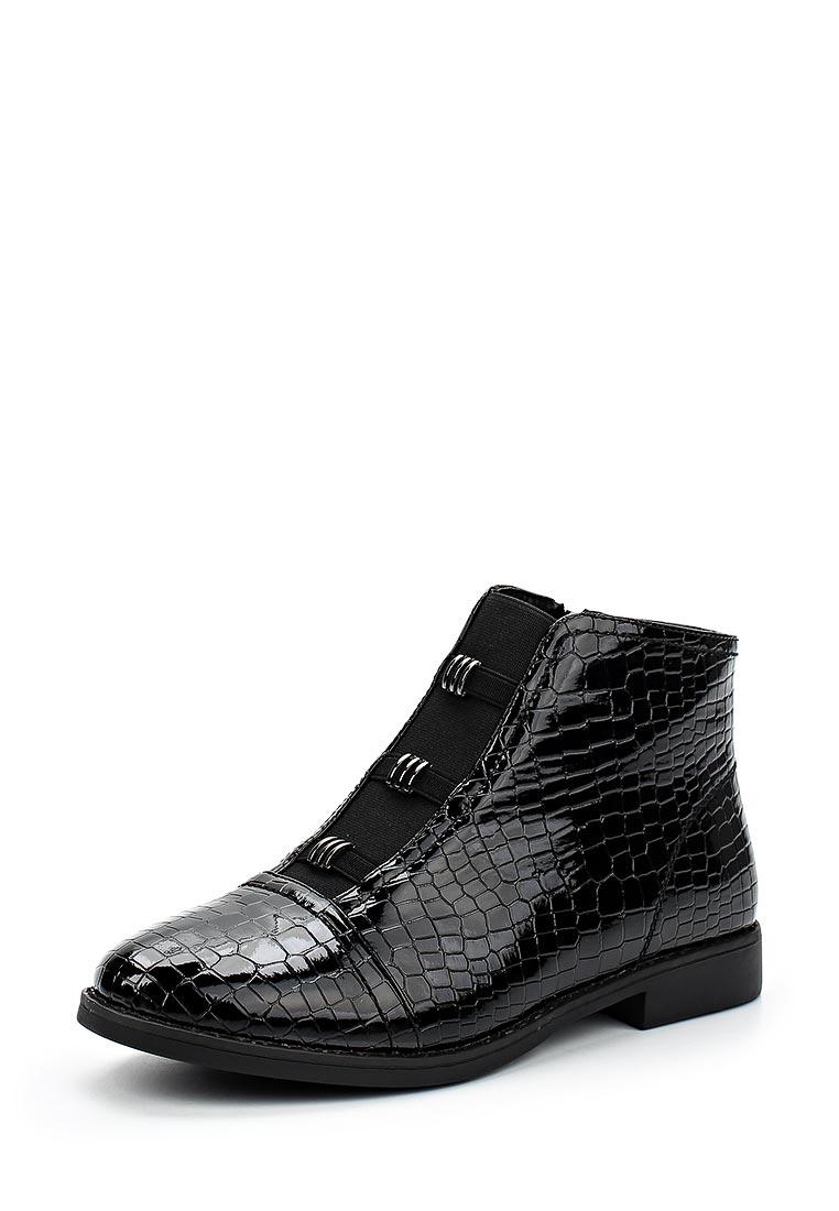 Женские ботинки Instreet 2-31WE-001DR